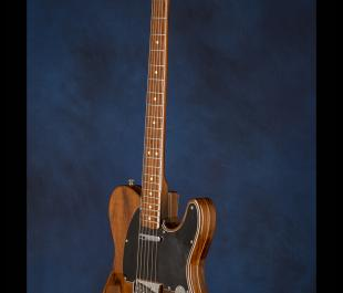 1991 Fender Rosewood Telecaster - USA Custom Shop