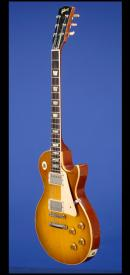 "1960 Gibson Les Paul Standard ""Leesa"""