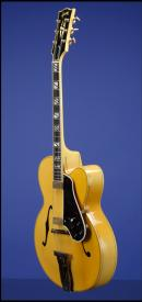 1967 Gibson Johnny Smith JS-D
