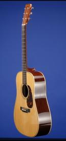 2009 Martin D-28 Museum Edition 1941 Guitar & Case