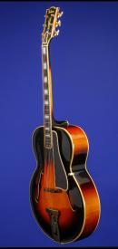1938 Gibson Advanced L-5