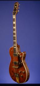 1955 Gretsch 6130 Round Up