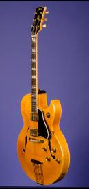 1962 Gibson ES-350TDN (Third Variant)