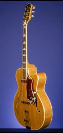 1951 Epiphone Deluxe* Regent Cutaway (Ex Johnny Smith)