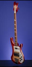2001 Rickenbacker 4003 Bass