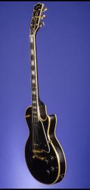 2015 Gibson Les Paul Custom 1954 True Historic