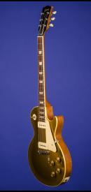 1953 Gibson Les Paul Standard Gold Top