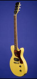 "2007 Gibson ""Les Paul"" TV Junior - Custom Shop - Tom Murphy"