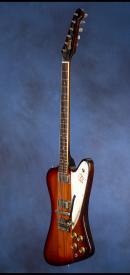 "1965 Gibson Firebird III ""Reverse"" with ""Non Reverse Peghead"""