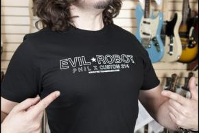 EVIL*ROBOT - Mens size Medium.