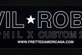 EVIL*ROBOT - Vinyl Sticker