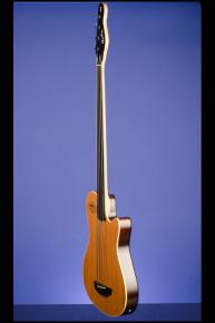 1999 Godin A4 Fretless Bass
