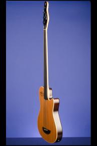 1999 Godin A4 Fretless Bass