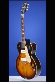 1956 Gibson ES-295