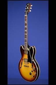 1964 Gibson ES-345TD