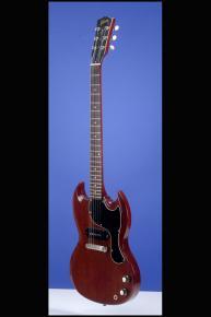 1963 Gibson Les Paul Junior (SG style)