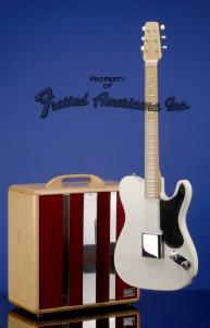 1995 Fender Esquire
