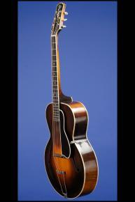 1924 Gibson L-5 Lloyd Loar