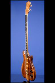 1974 Alembic Series 1 Stereo Bass Waylon Jennings - Jerry Bridges