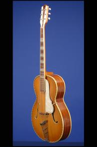 1954 Hofner Model 463 Acoustic Archtop