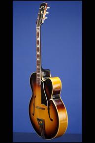 1957 Gibson Super 300C
