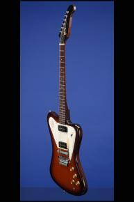 """1965 Gibson Firebird I """"Non Reverse"""""""