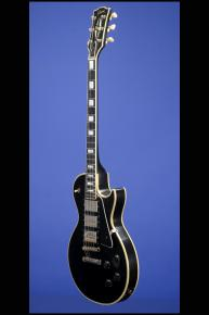 "1970 Gibson Les Paul Custom ""Black Beauty"""
