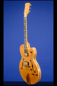 1987 Gibson Chet Atkins 'Special Prototype' #1