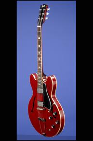 1964 Gibson ES-330TDC Special