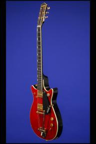 1961 Gretsch 6131 Jet Firebird