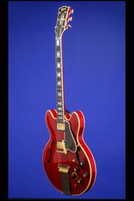 1964 Gibson ES-355 TDSV