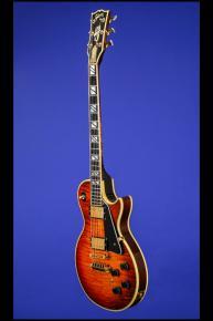 1978 Gibson Les Paul Custom 25/50 Anniversary
