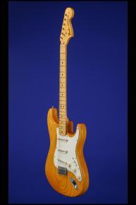 1973 Fender Stratocaster (Hardtail)