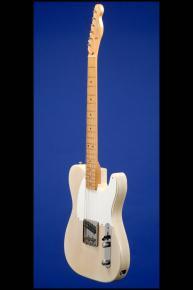 1959 Fender Esquire (Toploader)