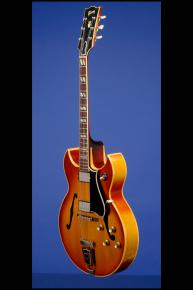 1962 Gibson Barney Kessel