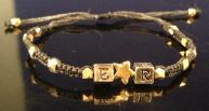 Fretted Americana E*R Custom Bracelet