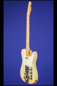 1972 Fender Telecaster (Factory Bigsby)