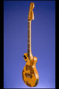 1954 Whitaker Bigsby Influenced Electric Solid-Body