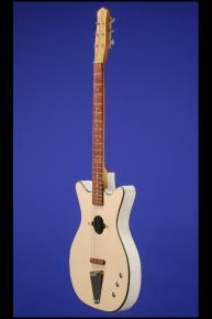 Convertible Model 5005 Guitars Fretted Americana Inc