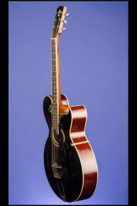 1914 Gibson Style '0' Artist - Scroll Body