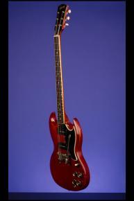 1962 Gibson SG Special