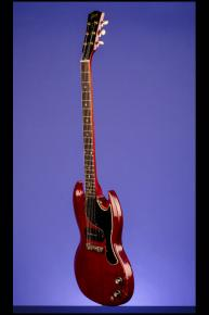 1963 Gibson SG Les Paul Junior