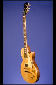 1991 Gibson Les Paul Standard (1960 re-issue)