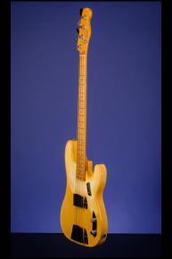1968 Fender Telecaster Bass