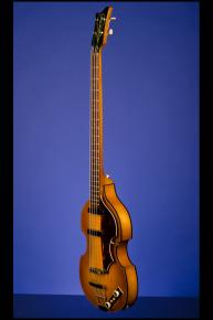 """1958 Hofner 500/1 """"Violin"""" Bass"""