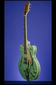 1967 Gretsch 6120 Chet Atkins Nashville Hollow Body