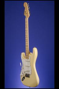 1975 Fender Stratocaster (Left-Handed)