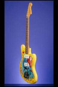 1999 Fender Surfin' Jazzmaster (Fred Stuart)