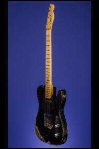 "2012 Fender Custom Shop 1951 ""Nocaster"" Heavy Relic"