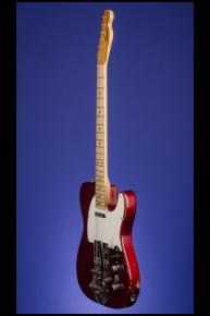 1971 Fender Telecaster (Factory Bigsby)
